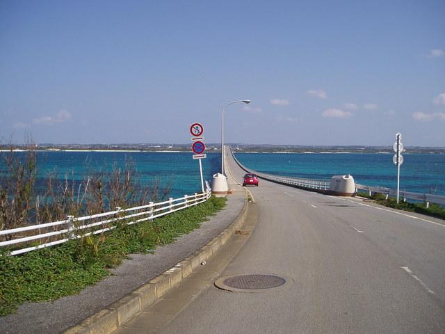 来間島大橋