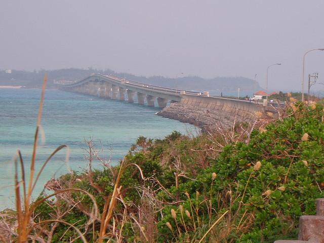 池間島大橋