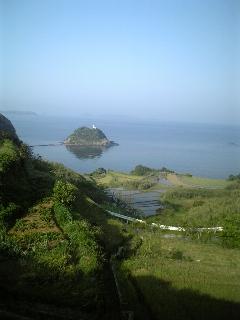 CP1 俵島(97K)